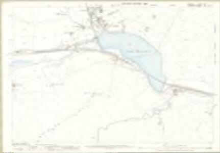 Ayrshire, Sheet  031.03 - 25 Inch Map
