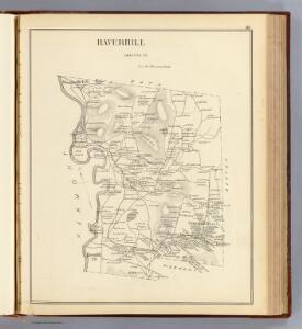 Haverhill, Grafton Co.