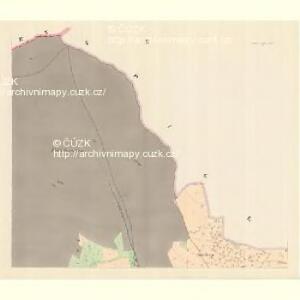 Stubenseifen - m2916-1-002 - Kaiserpflichtexemplar der Landkarten des stabilen Katasters