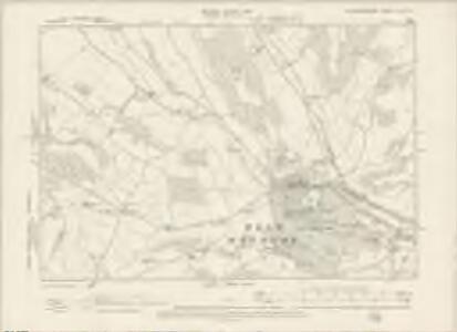 Buckinghamshire XLI.SE - OS Six-Inch Map