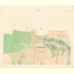 Suchalosa - m2947-1-002 - Kaiserpflichtexemplar der Landkarten des stabilen Katasters