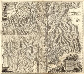 Tyrolis Pars Meredeonales Episcopatvm Tridentinvm