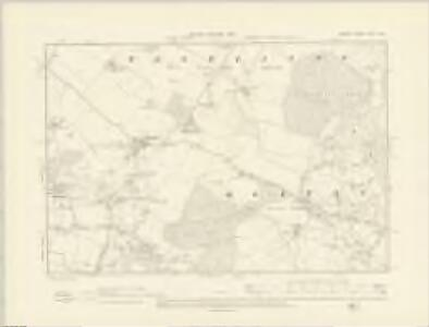 Dorset XXVI.NW - OS Six-Inch Map