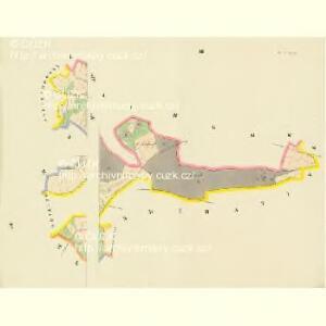 Krasilau (Krasilow) - c3512-1-003 - Kaiserpflichtexemplar der Landkarten des stabilen Katasters