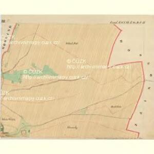 Kurlupp - m1274-1-003 - Kaiserpflichtexemplar der Landkarten des stabilen Katasters