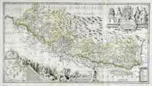 Vera totius marchionatus Badensis, et Hochbergensis