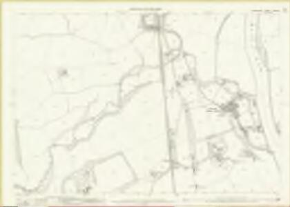 Perth and Clackmannanshire, Sheet  085.08 - 25 Inch Map