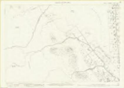 Ross-shire, Sheet  031.08 - 25 Inch Map