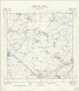 SU19 - OS 1:25,000 Provisional Series Map