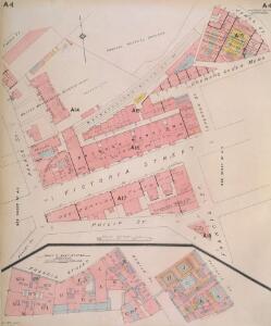 Insurance Plan of London West Vol. A: sheet 4
