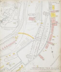 Insurance Plan of Gloucester Vol. 1: sheet 9