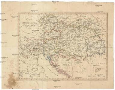 Charte der Österreichischen Monarchie