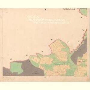 Friedberg - c1695-1-002 - Kaiserpflichtexemplar der Landkarten des stabilen Katasters