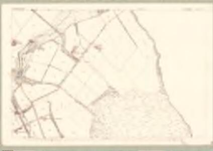 Perth and Clackmannan, Sheet CXVIII.10 (Blackford) - OS 25 Inch map