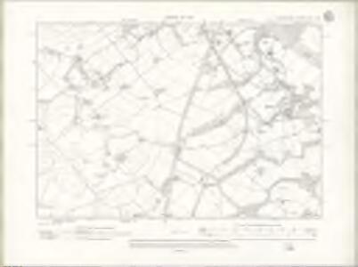 Lanarkshire Sheet XVII.SE - OS 6 Inch map