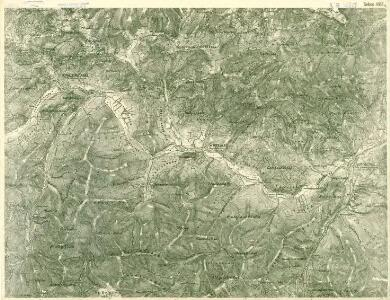 III. vojenské mapování 4465/4