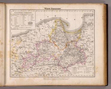 West Preussen.