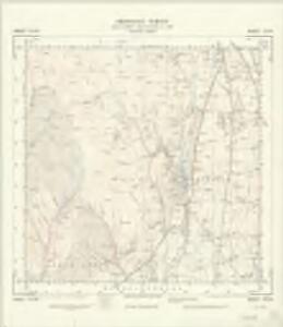 NY09 - OS 1:25,000 Provisional Series Map