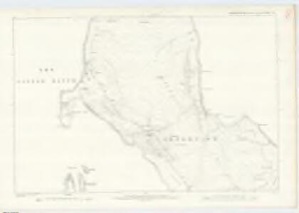 Inverness-shire (Isle of Skye), Sheet IX - OS 6 Inch map