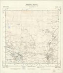 NN70 - OS 1:25,000 Provisional Series Map