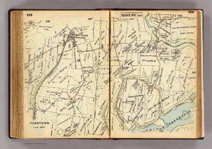 228-229 Yorktown, Somers.