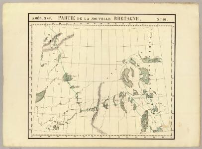 Partie, la Nouvelle Bretagne. Amer. Sep. 16.