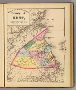 Kent Co., N.B.