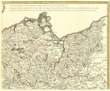 Operationum bellicarum in Germania ulterior Repraesentatio