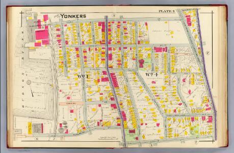 4. Yonkers.