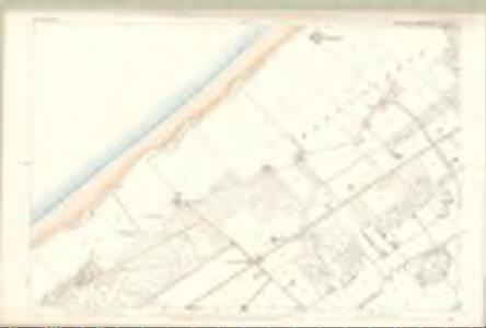 Ross and Cromarty, Sheet LXXVII.3 (Resolis) - OS 25 Inch map