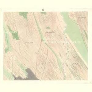 Niwnitz - m2006-1-011 - Kaiserpflichtexemplar der Landkarten des stabilen Katasters