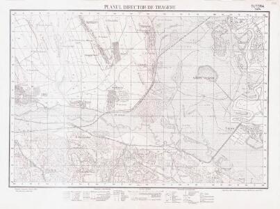 Lambert-Cholesky sheet 5074 (Ţuţora)