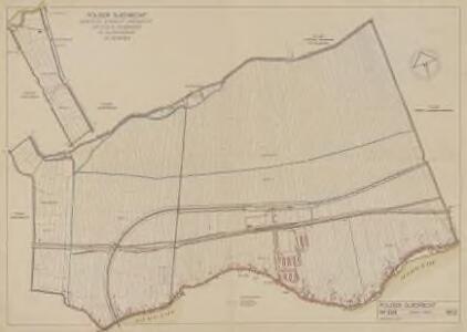 Polder Sliedrecht, gemeente Sliedrecht, Papendrecht, Oud-Alblas, Wijngaarden en Bleskensgraaf en Hofwegen.