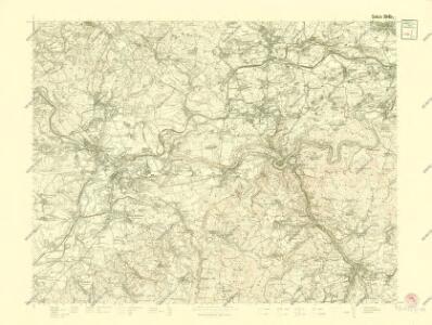 III. vojenské mapování 3949/2