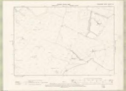 Lanarkshire Sheet XXXVIII.SE - OS 6 Inch map