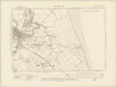 Kent XLVIII.NE - OS Six-Inch Map