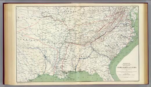 Colton's U.S. section.