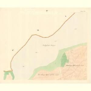 Kobyly - m1226-1-004 - Kaiserpflichtexemplar der Landkarten des stabilen Katasters