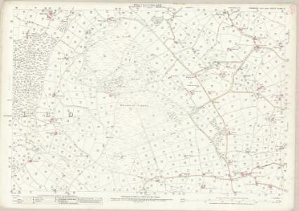 Yorkshire CCXXX.10 (includes: Hebden Royd; Sowerby Bridge) - 25 Inch Map