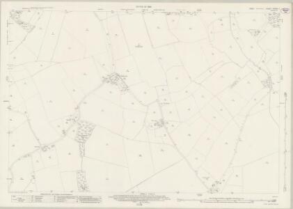 Essex (New Series 1913-) n XXXIII.1 (includes: Takeley) - 25 Inch Map