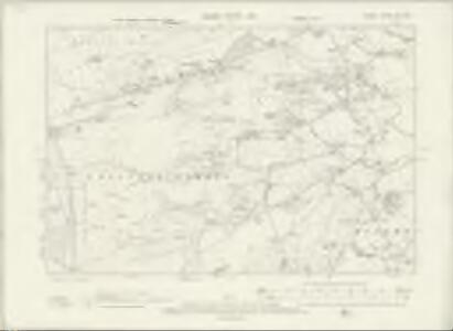 Surrey XVI.NW - OS Six-Inch Map