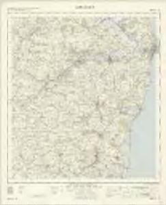 Lowestoft - OS One-Inch Map
