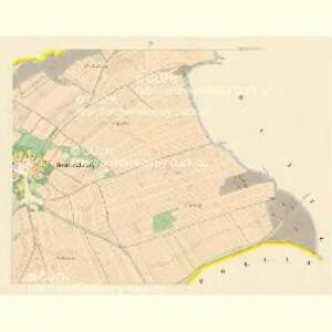 Deutschbrzis - c0944-2-003 - Kaiserpflichtexemplar der Landkarten des stabilen Katasters