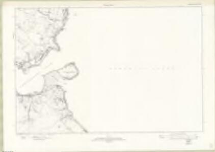 Argyll and Bute Sheet CCLVIII - OS 6 Inch map