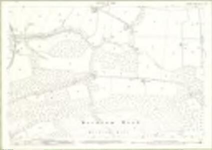 Ayrshire, Sheet  044.03 - 25 Inch Map