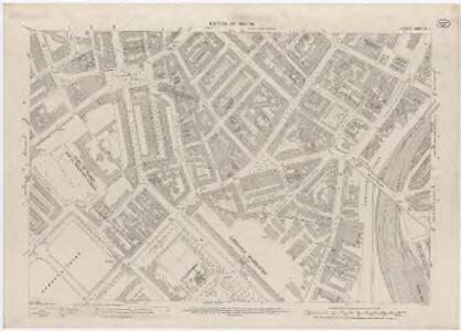 London XI.1 - OS London Town Plan