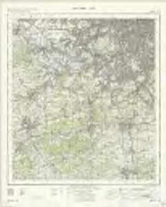London SW - OS One-Inch Map