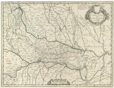 Territoire de Cremona