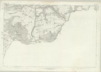 Denbighshire XL - OS Six-Inch Map