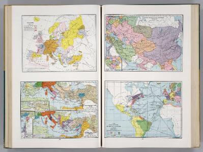 Historical Maps.